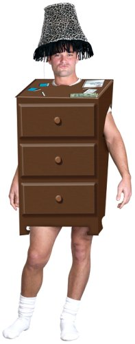 Most Naughty Halloween Costume of 2012 A One Night Stand