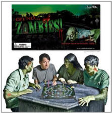 Oh No...Zombies! board game for sale