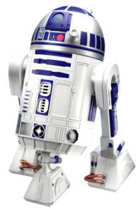 R2D2 Robot with voice activation for sale